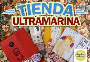Todos los libros de Ultramarina C&D y más!