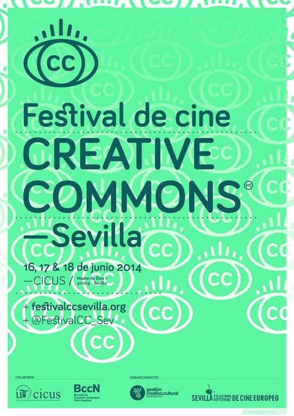 Festival de Cine Creative commons